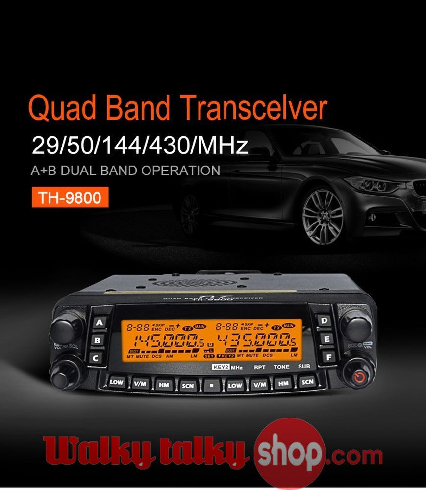Quad Band Mobile