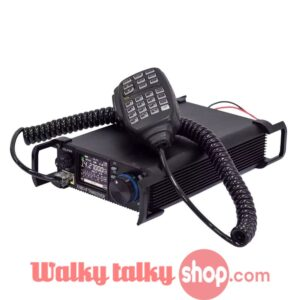 Xiegu X108G CB 0.5-30MHz HF Mobile Transceiver Outdoor Edition Two Way Radio