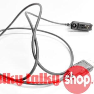 USB Programming Cable for BF-TD501 Professional DMR Digital Portable Walkie Talkie