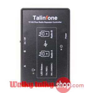 New Arrival Talinfone TF-R2 Plus Duplex Repeater Controller Free Shipping