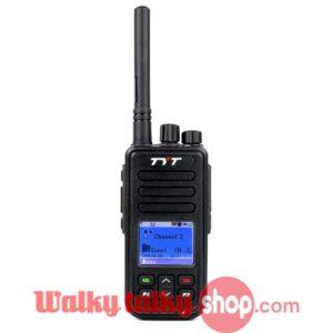 TYT MD-446 UHF VHF Portable Digital Walkie-Talkie DMR 1000CHS