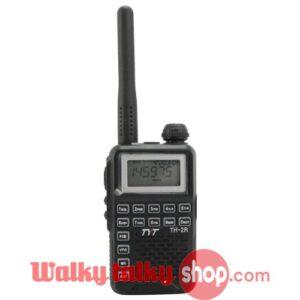 TYT TH-2R Small Pocket VHF UHF Walky Talky