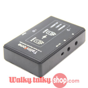 Talinfone TF-R2 Cross Band Repeater Controller Radio Over Zello Controller Free Shipping