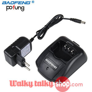 Cheap Baofeng UV-B5 UV-B6 Charger with US/EU/AU/UK Plug Free Shipping