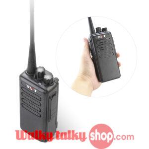 TYT TC-3000A High Power 10W VHF UHF Professional FM Transceiver