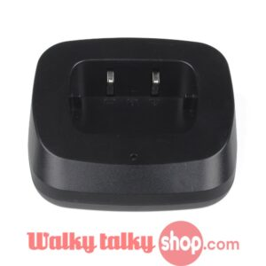 Desktop Charger Cradle For Baofeng GT-3 Mark II GT-3TP Walkie Talkie