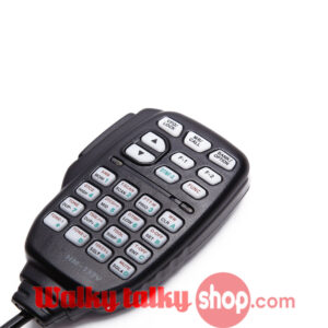 Speaker Mic For Icom Car Radio IC-2200H IC-V8000  ID-800H ID-880H Walky Talky HM-133V