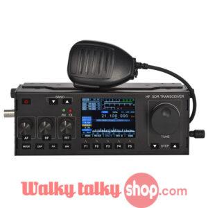 HF SDR HAM MOBILE TRANSCEIVER RECENT RS-918SSB 1.8-30MHZ AMATEUR Vehicle Mobile Radio
