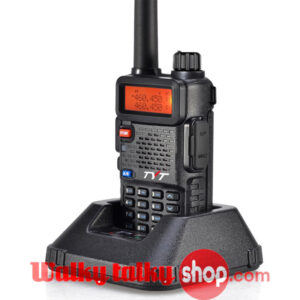 TYT TH-F8 UHF VHF Walkie Talkie Hunting Radio