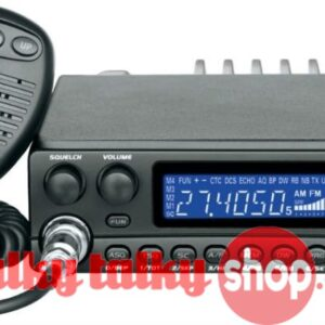 AnyTone AT-5289 High Power CB(Citizens Band) Radio 60W 25.615MHz-30.105MHz