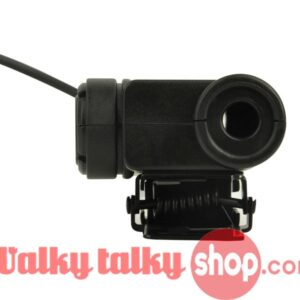 Element U94 PTT Military Headset Adaptor for ICOM Motorola Kenwood Yaesu MOBILE PHONE MIDLAND