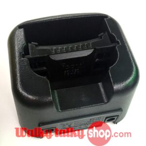 BC-137 Desktop Charger for ICOM IC-A6 IC-A24 IC-V8 IC-V82 IC-U82 IC-F3GT,IC-F4GT,IC-F30GT, IC-F40GT