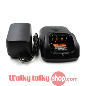Motorola Walky-Talky Ni-MH Li-ion Fast Battery Charger for MotoTRBO DR3000 DP3400 DP3401 MTR2000 XPR6350 XiRP8268