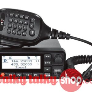 Tytera TYT MD-9600 GPS Dual Band DMR/Analog Mobile Radio
