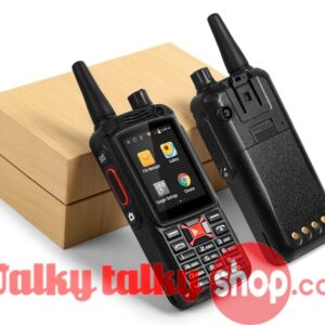 Discounted Zello Android Walkie Talkie PTT Smartphone F22+ plus Enhanced GSM WCDMA Antenna Free Shipping