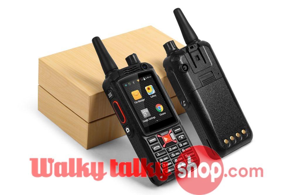 PTT Phone