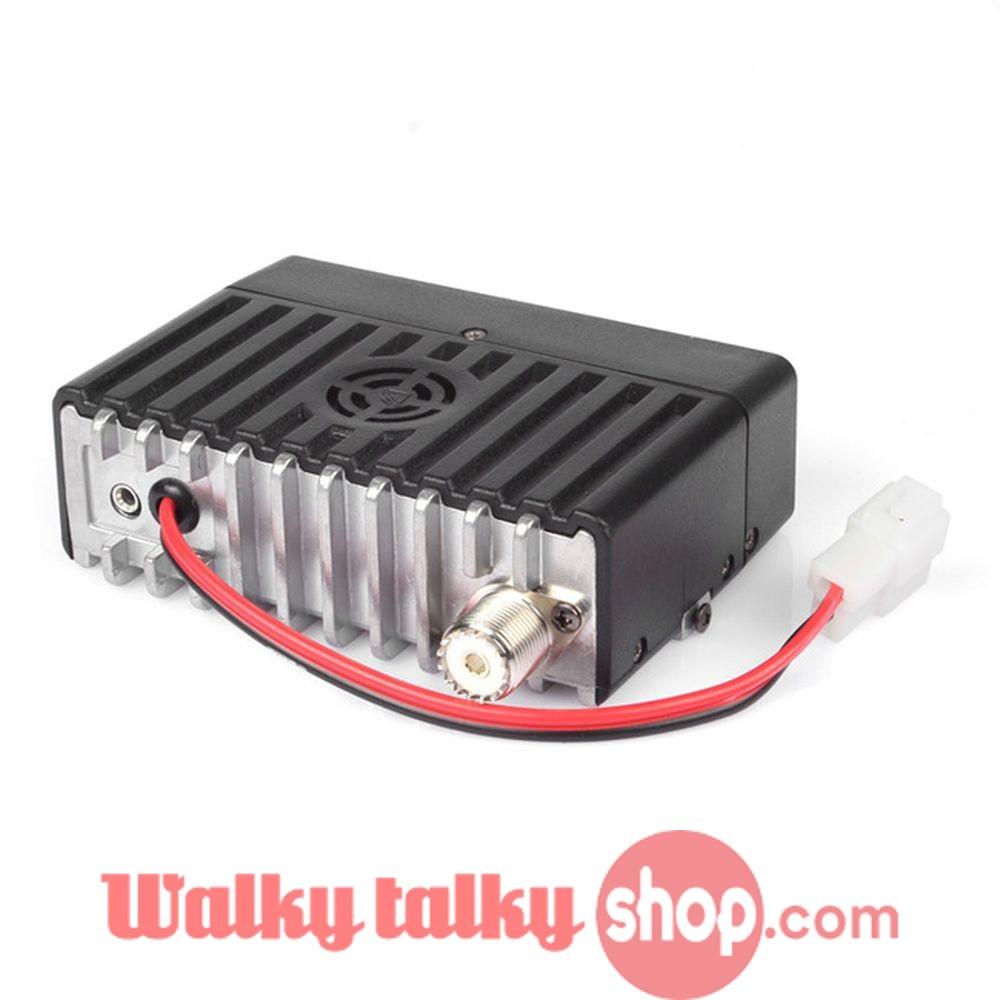 LEIXEN VV898 DualBand Car Radio 10W 199CH Walky Talky Shop