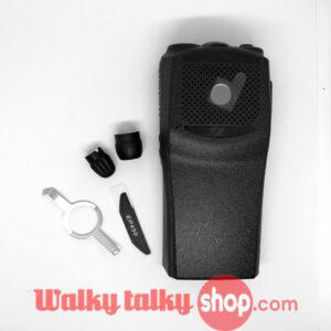 Repair Housing Cover Shell for Motorola EP450 Two Way Radio