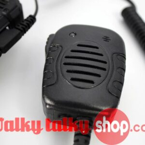 Runbo Speaker Microphone for Runbo K1 M1 P12 Smartphone Walkie Talkie