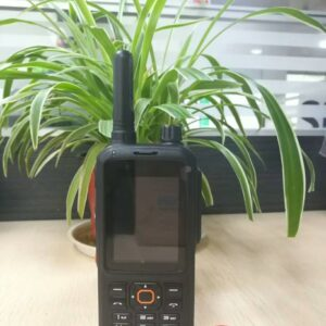 Inrico T320 4G LTE Zello GPS Network Mobile Phone Radio