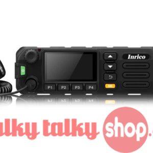 New Inrico TM-8 3G Wifi Network PTT Mobile Radio