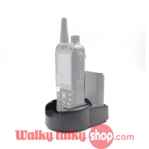 Charger Docking for F22 F25 8S ZELLO PTT Walkie Talkie Mobile Phone