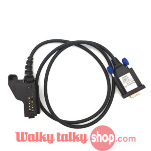 Black Programming Cable for Motorola XTS1500 XTS2500 XTS4250 XTS4250