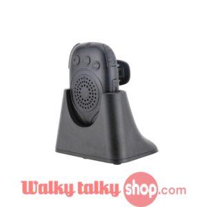 H4 Mix Talk Bluetooth Dual PTT Speaker Mic Walkie Talkie Zello Phone