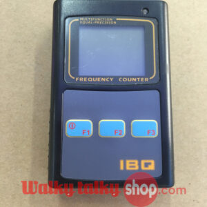 IBQ102 RF Meter Frequency Counter for Baofeng Yaesu Kenwood CB Radios