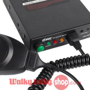 New Arrival Digital DMR Walkie Talkie Power Amplifier Radioddity VGC VR-P25UD