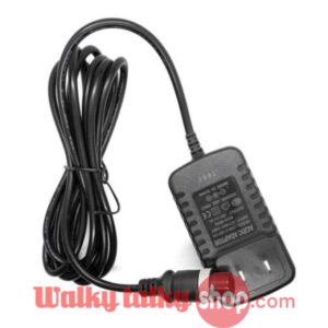 Wall Charger Power Supply Adapter For Senhaix N60 Digital Mobile Radio Phone