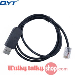 Updated QYT CB-27 CB Mobile Radio USB3.0 PC Data Programmable Cable