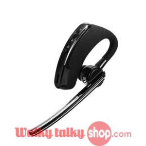 Two Way Radio V3.0 Bluetooth Handsfree General Wireless Earpiece