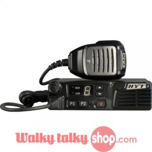 Hot Sale HYT TM-600 25W UHF VHF CB Mobile Radio