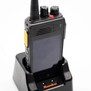 Rfinder Runbo K1 Charger Docking 100-240V with AC Adaptor Power Cable