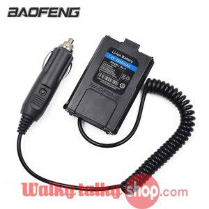 Baofeng Pofung UV5R UV-5R UV-5RE Plus UV-5RA DC 12 Eliminator Battery