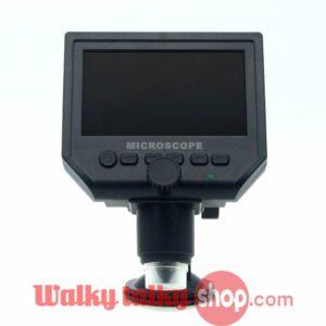 Radio Accessories Repair Portable LCDDigitalUSB Microscope HD LED Display