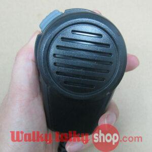 ICOM Radio PTT Mic HM-180 for IC-M700 IC-M710 IC-M700PRO IC-M600