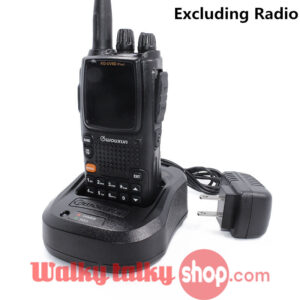 Exclusively Wouxun Walkie Talkie KG-UV9D Desktop Charger Battery Charger