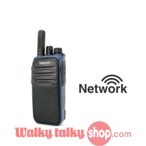 High-end Talkpod N50 Wifi 3G Android Zello Network Two-way Radio
