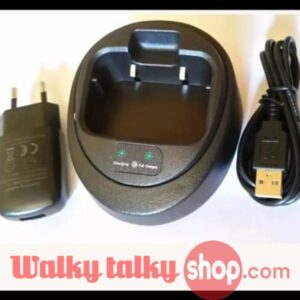 New Inrico T320 Desktop Charging Inrico T298S Dock Charger
