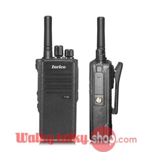 NEW Upgraded Network Radio Inrico T192 3G WCDMA Zello Walkie Talkie