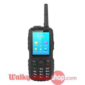 IP67 Waterproof Smartphone Walkie Talkie POC Zello 3G Android