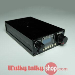 XIEGU NEW G1M HF Transceiver SSB/CW 0.5-30MHz 10km CB Ham Radio