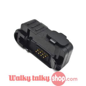 Connector Adapter Motorola MTP3250 DP2400 MTP3200 DP2000 Audio Adapter