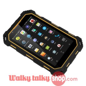 S933L 7.0 Inch HD NFC OTG Android IP68 Waterproof Rugged Tablet PC