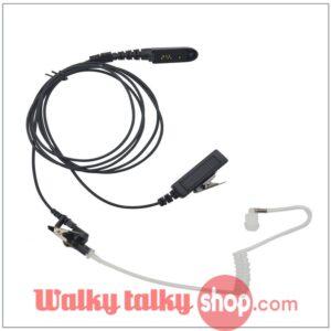Zello PTT Walkie Talkie Phone 7S+ SURE 8S F22 F25 Earpiece PTT MIC