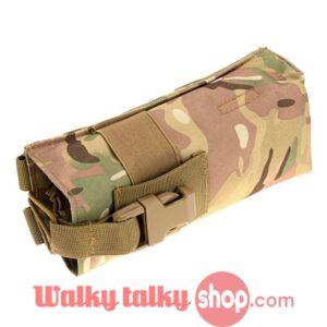 Army Molle System PRC148 PRC-152 Military Radios Bag