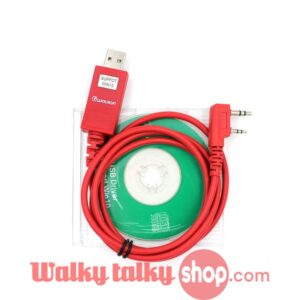 Wouxun Radio PGO-002 USB Programming Cable Support Win10