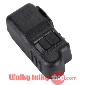 Walkie Talkie Earphone 2-pin Audio Adaptor for Motorola